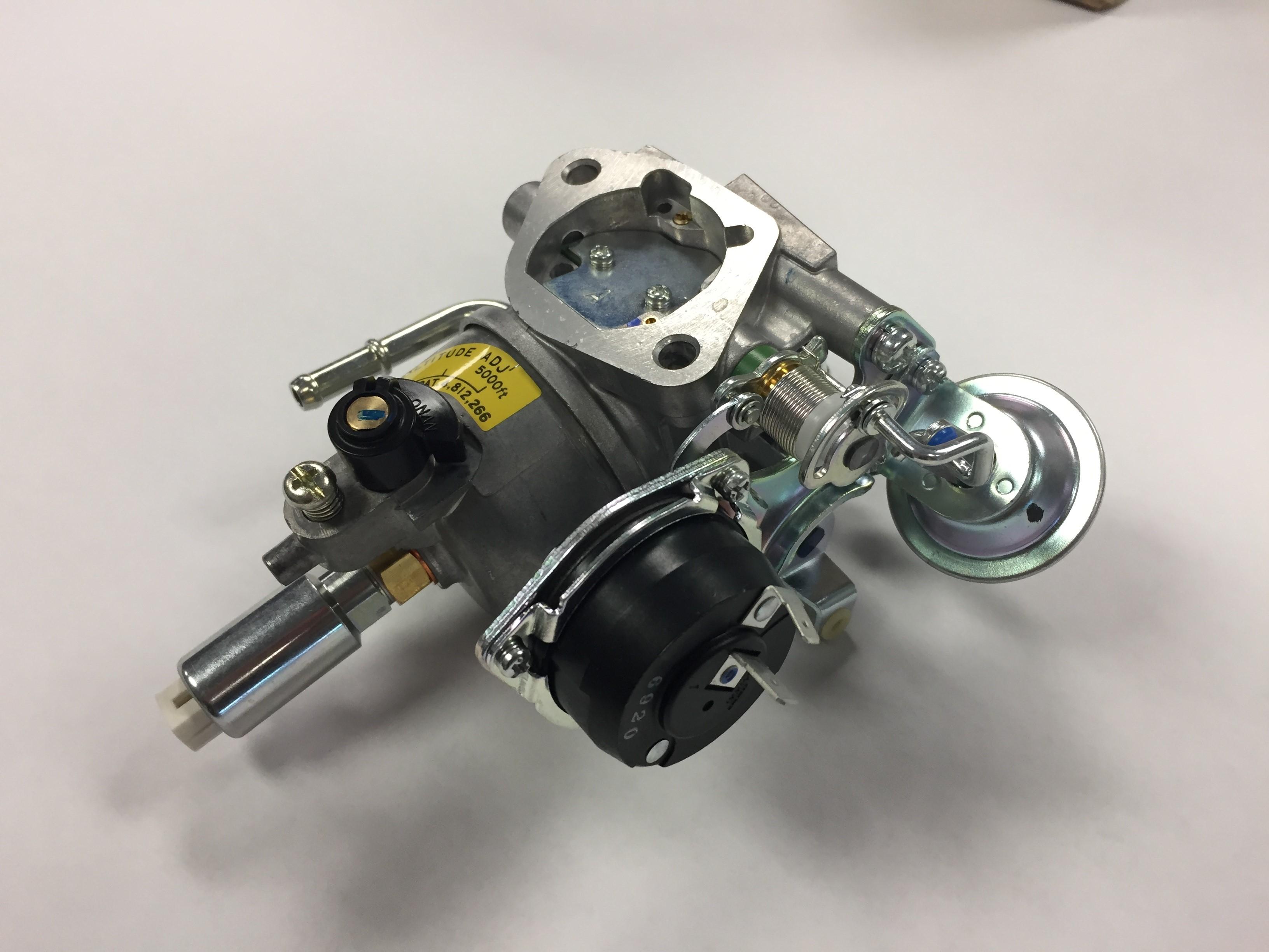 Cummins Onan Carburetor A041P558