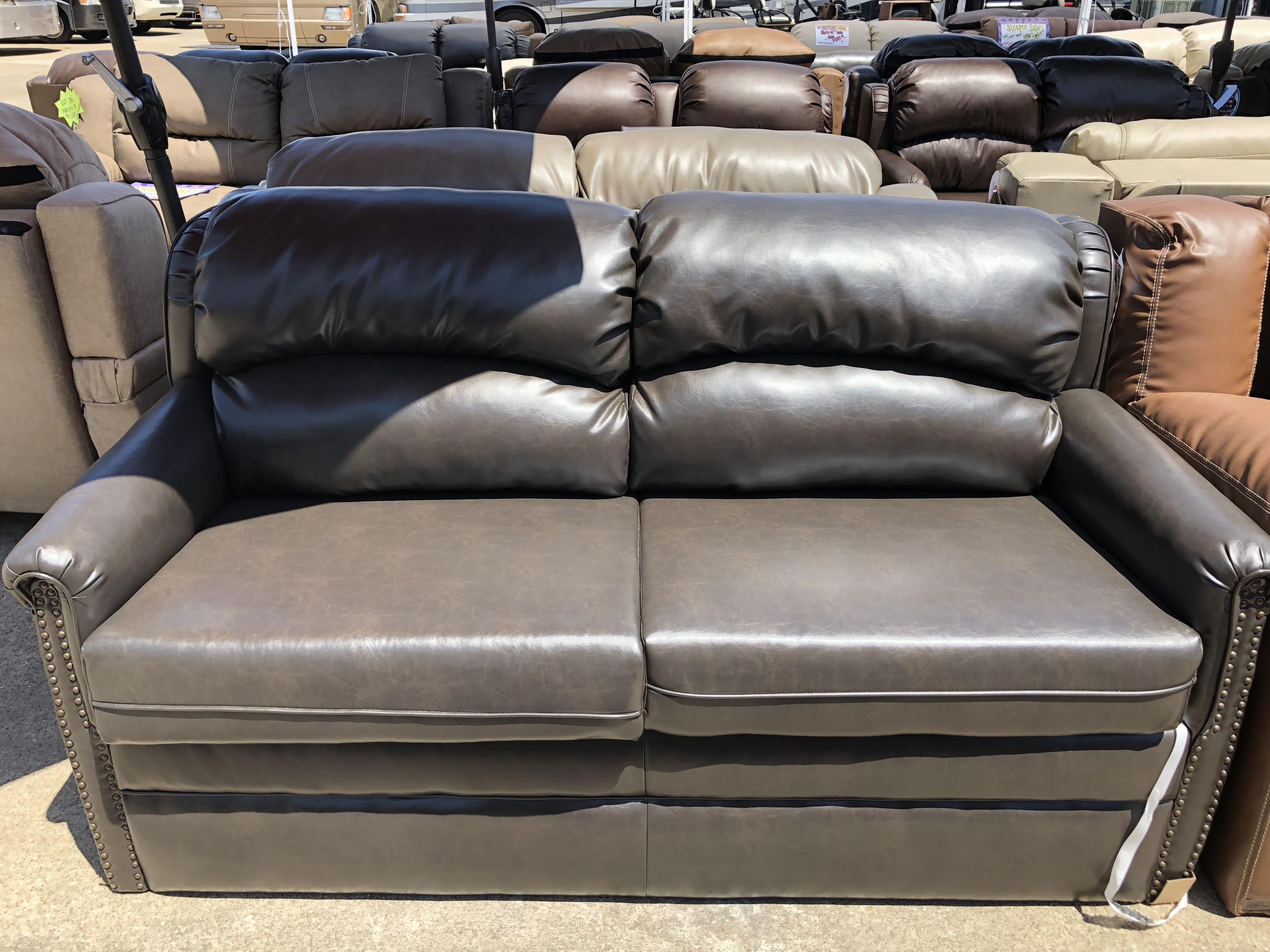 70 Bifold Sleeper Sofa Rv Furniture In Coleman Seal Pr101 34 Cs