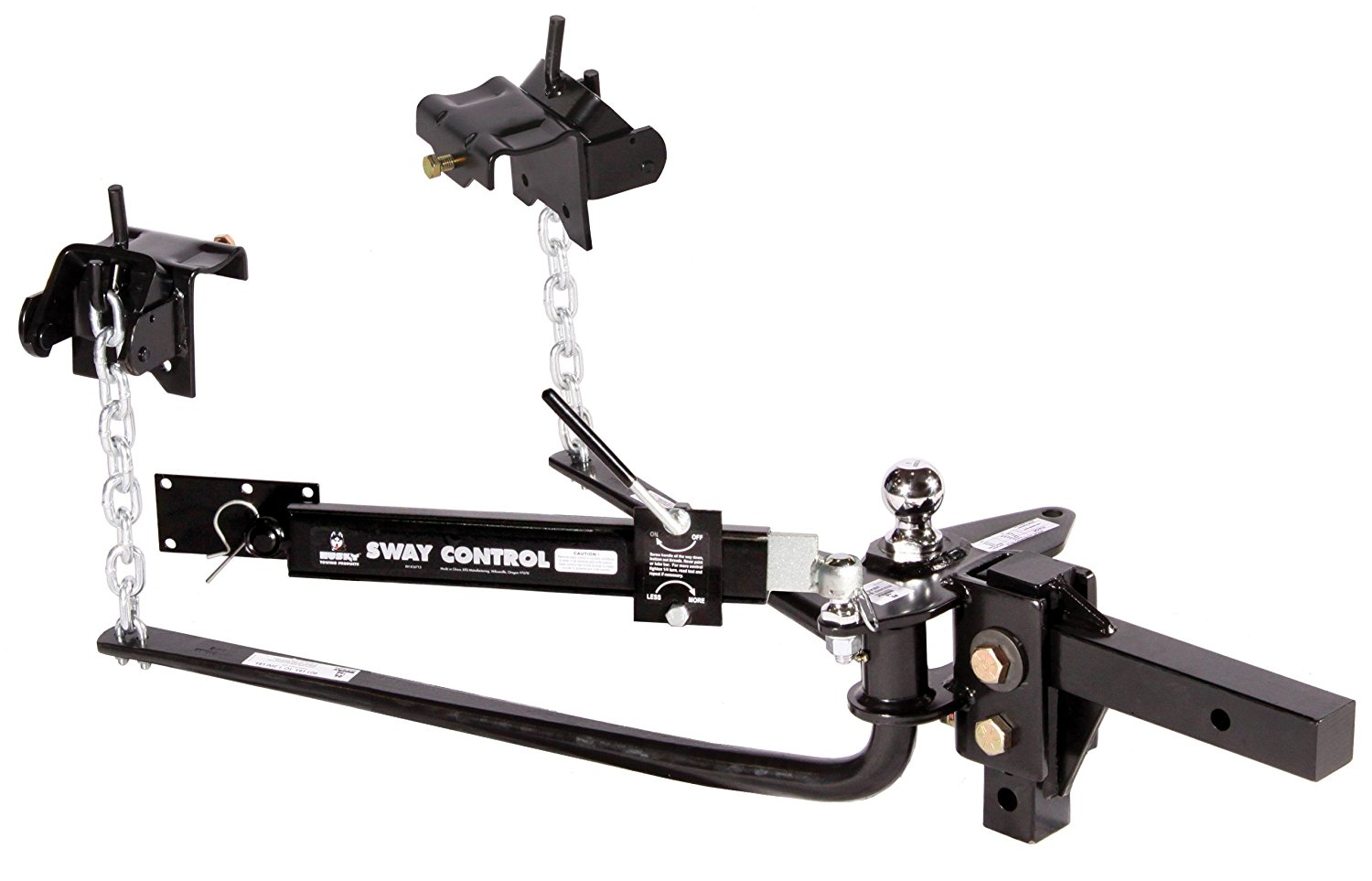 Husky Towing Weight Distribution Hitch-1,200 lbs- | 30849 |