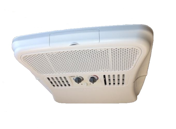 Duotherm non ducted adb with ceiling ctrlswht3314851000 duotherm non ducted air distribution box with ceiling controls polar white 3314851000 publicscrutiny Choice Image