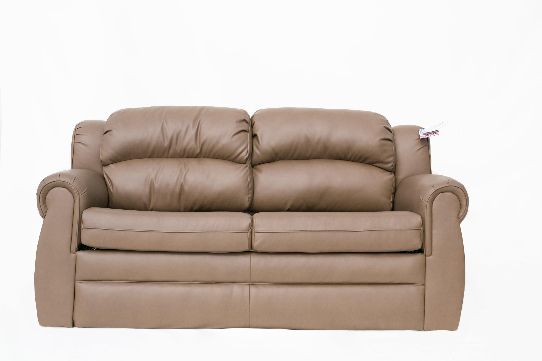 80 Bifold Sleeper Sofa Raised Floor 32 W Cutout Notch Rv Furniture Made By Franklin In Spokane Sep