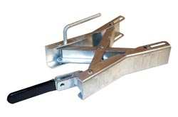 Pack of 2 Ultra-Fab Products 21-001070 Ultra Deluxe Chock and Lock,