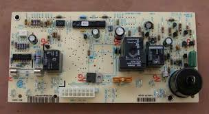 Norcold Power Board For N611 And N811 Models 72 3544