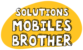 Soutions Mobiles Brother