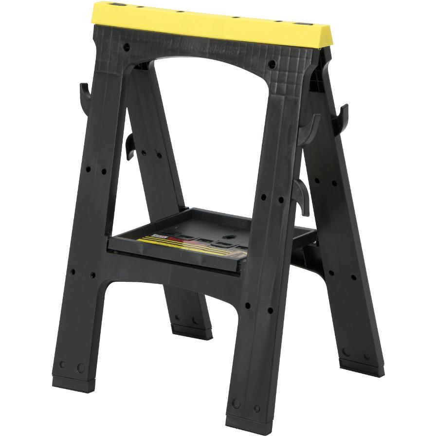Home Handyman Folding Sawhorse
