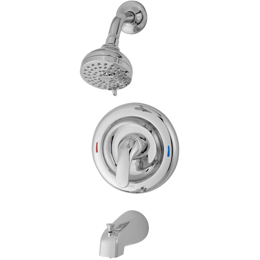 Adler Tub And Shower Faucet Home Hardware