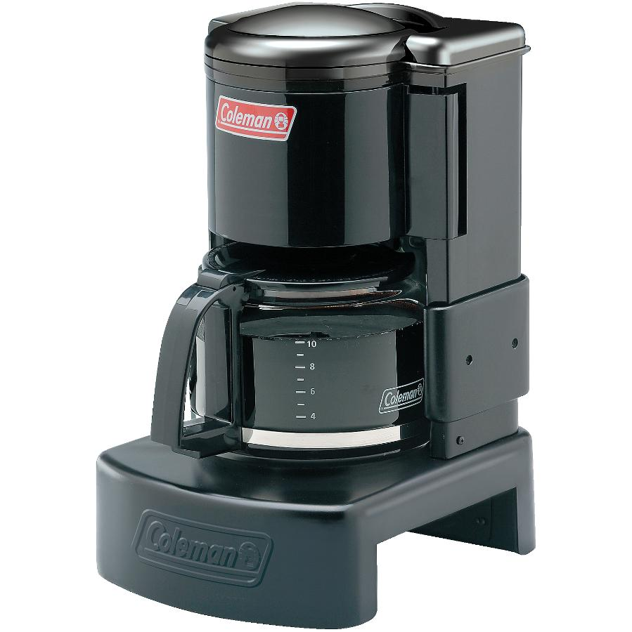 Coleman 10 Cup Camping Coffee Maker | Home Hardware
