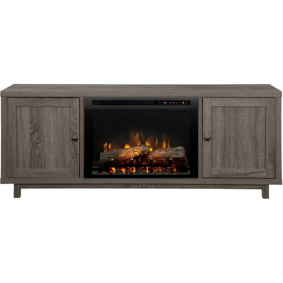 Dimplex Jesse Media Electric Fireplace Home Hardware