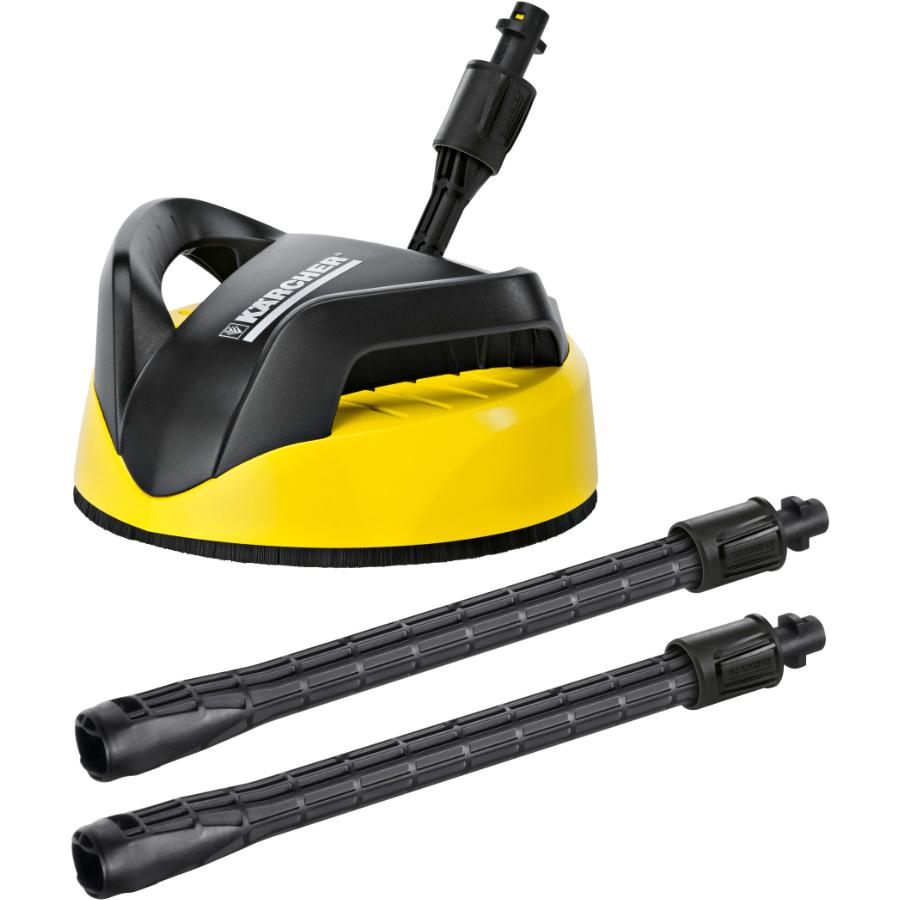 Karcher Deck/Driveway Scrubber, for Electric Pressure Washer