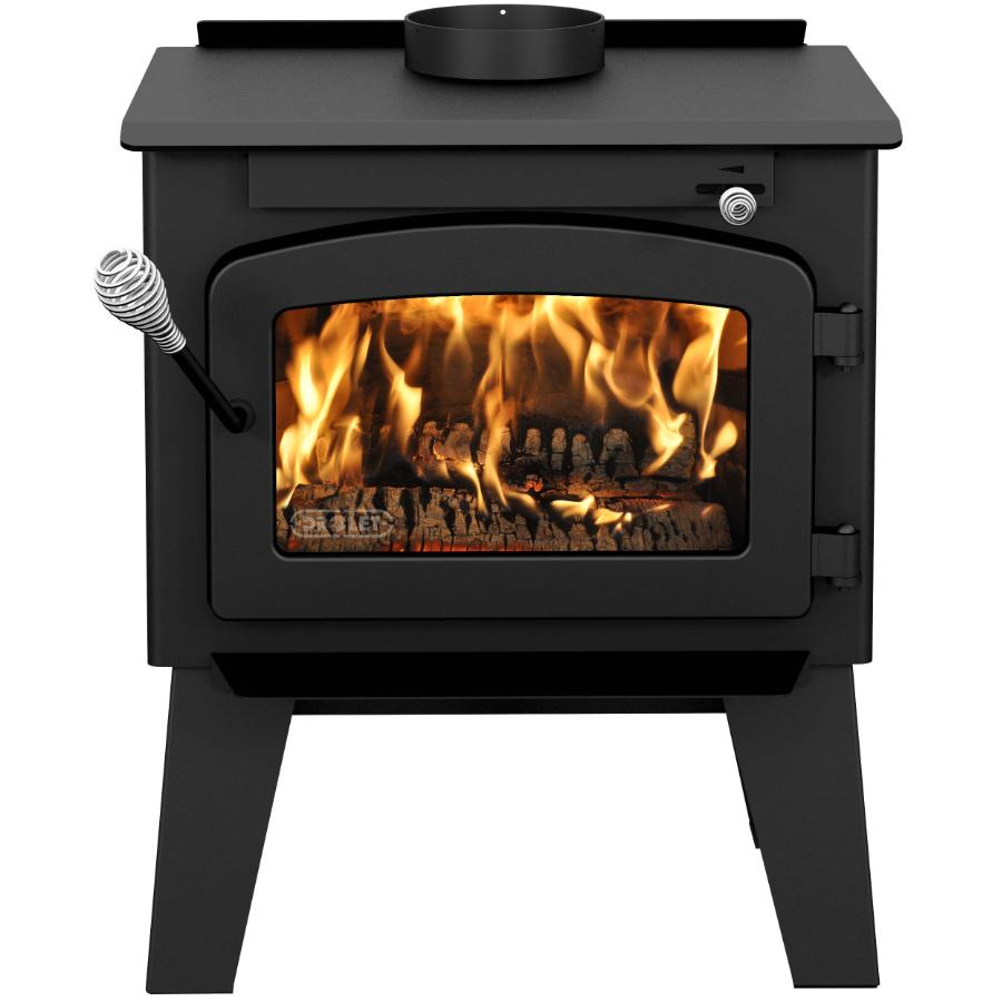 Drolet Spark Small Wood Stove Home Hardware