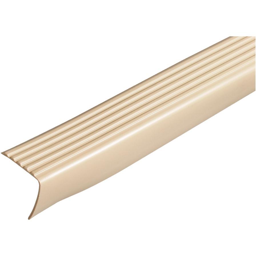 Shur Trim 3 Beige Stair Nose Moulding Home Hardware