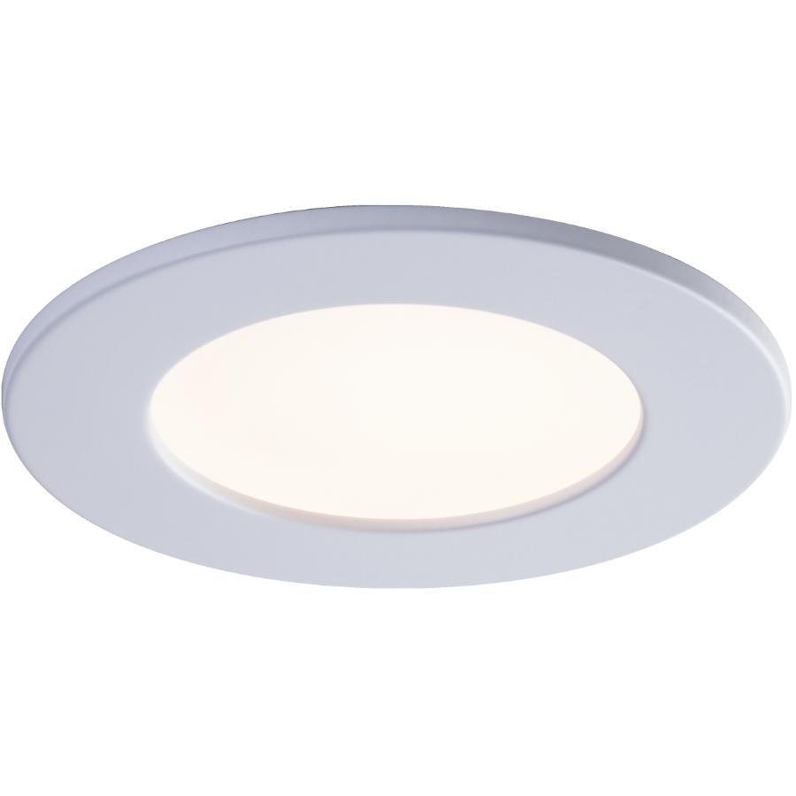 TrainSave TSV205-4x Double Modern White Light LED Tracked 48 Post 00 Gauge