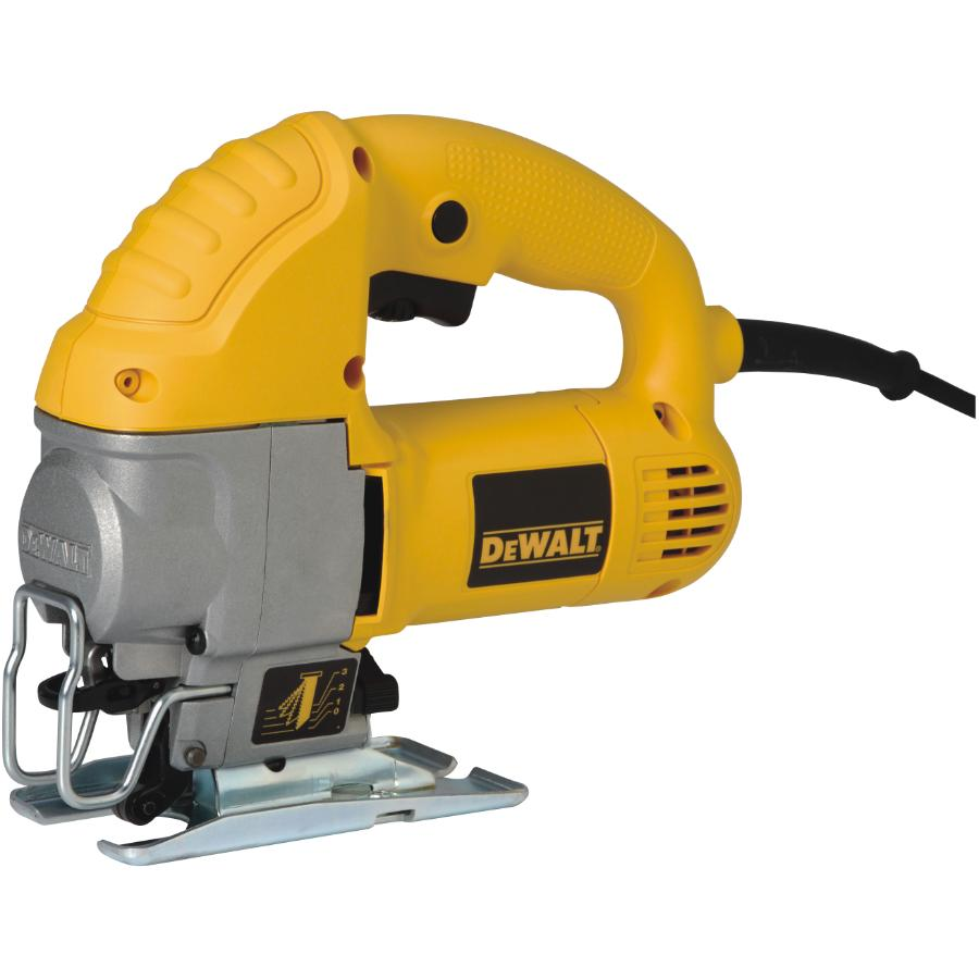 Dewalt 5 5 Amp Variable Speed Orbital Jigsaw | Home Hardware
