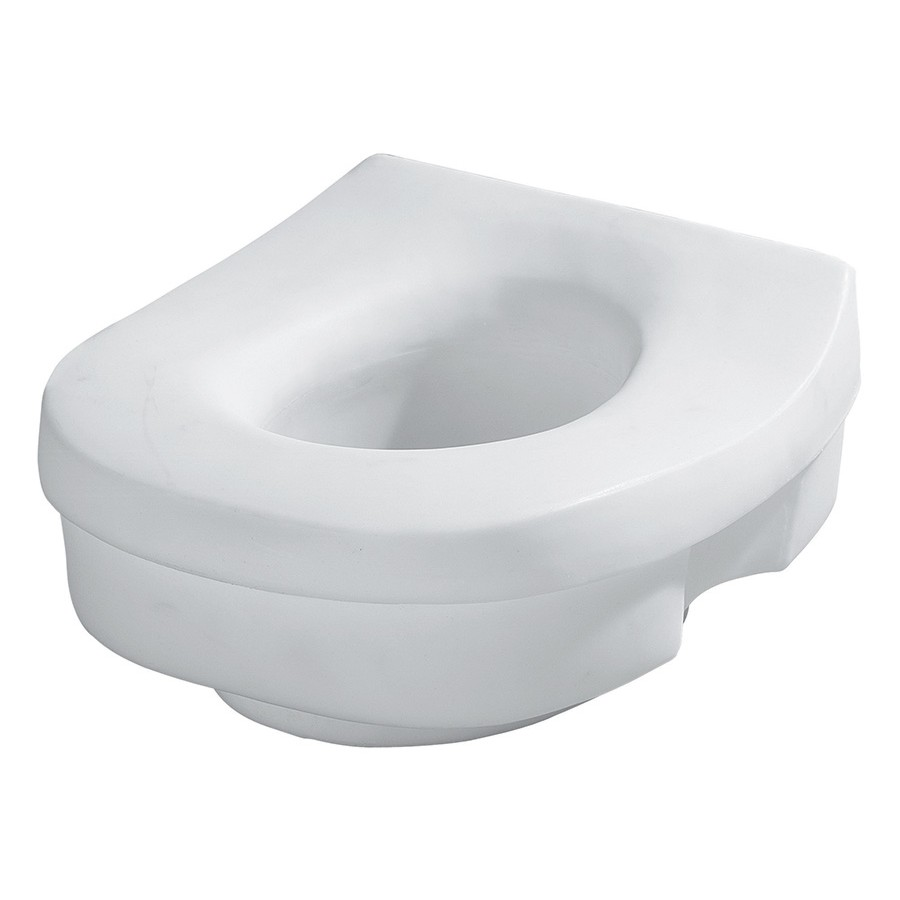 Superb Moen Raised 5 Plastic Toilet Seat Home Hardware Uwap Interior Chair Design Uwaporg