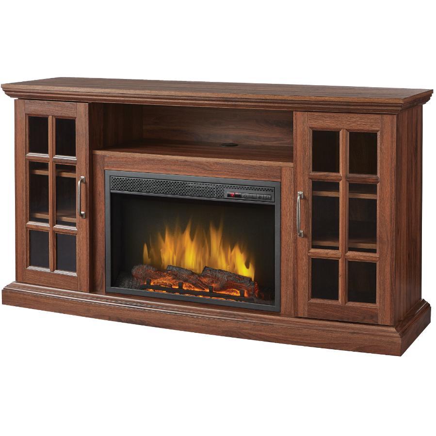 Muskoka 59 Brookfield Media Electric Fireplace Home Hardware