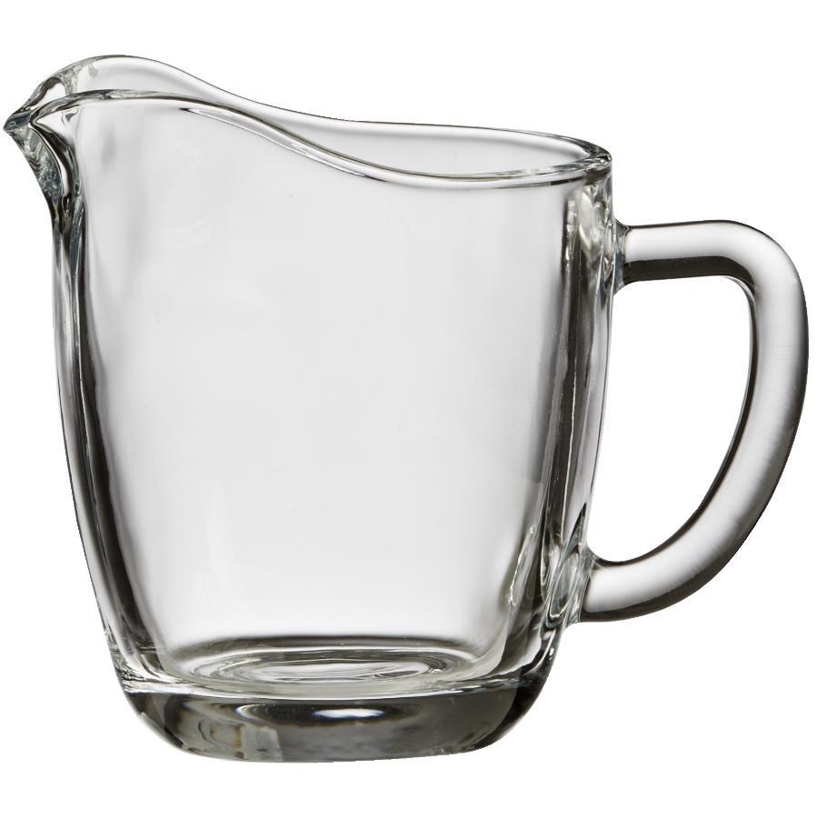 Mann Glass Creamer And Sugar Bowl Set Home Hardware