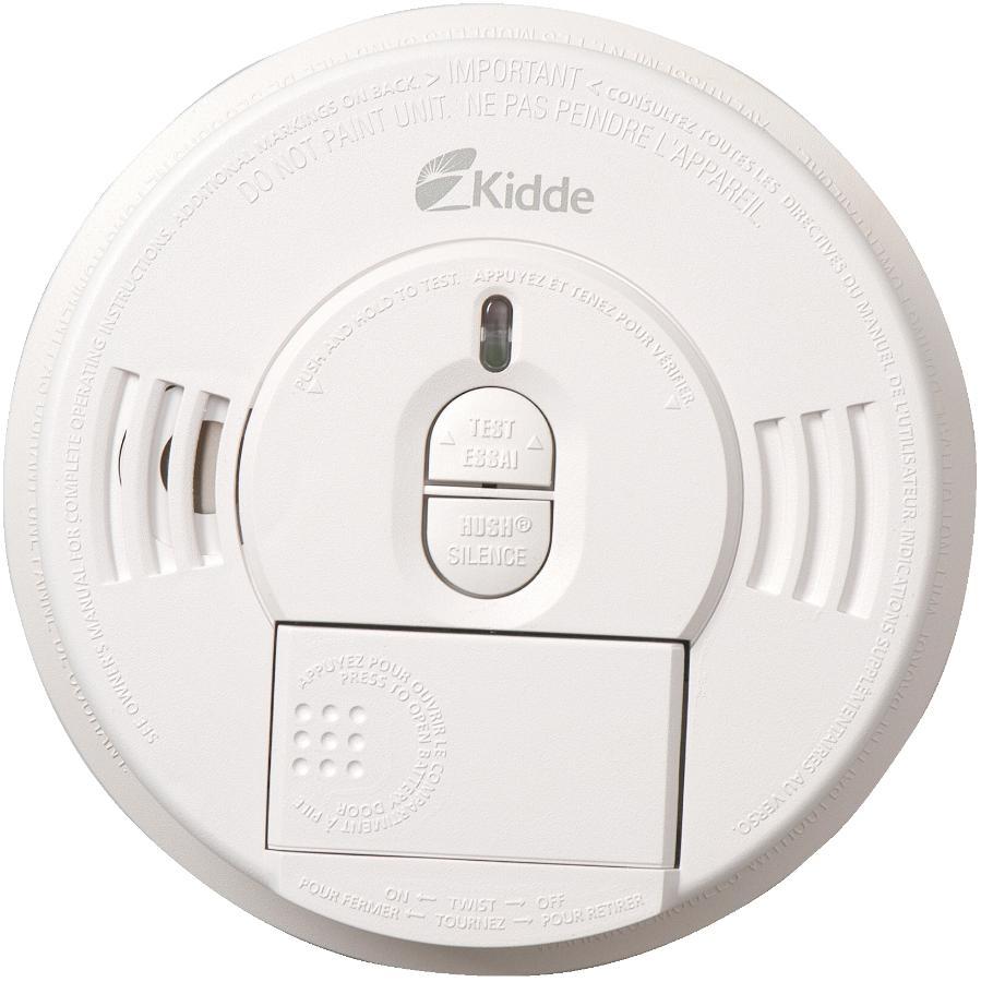Kiddie Smoke Detector Home Hardware