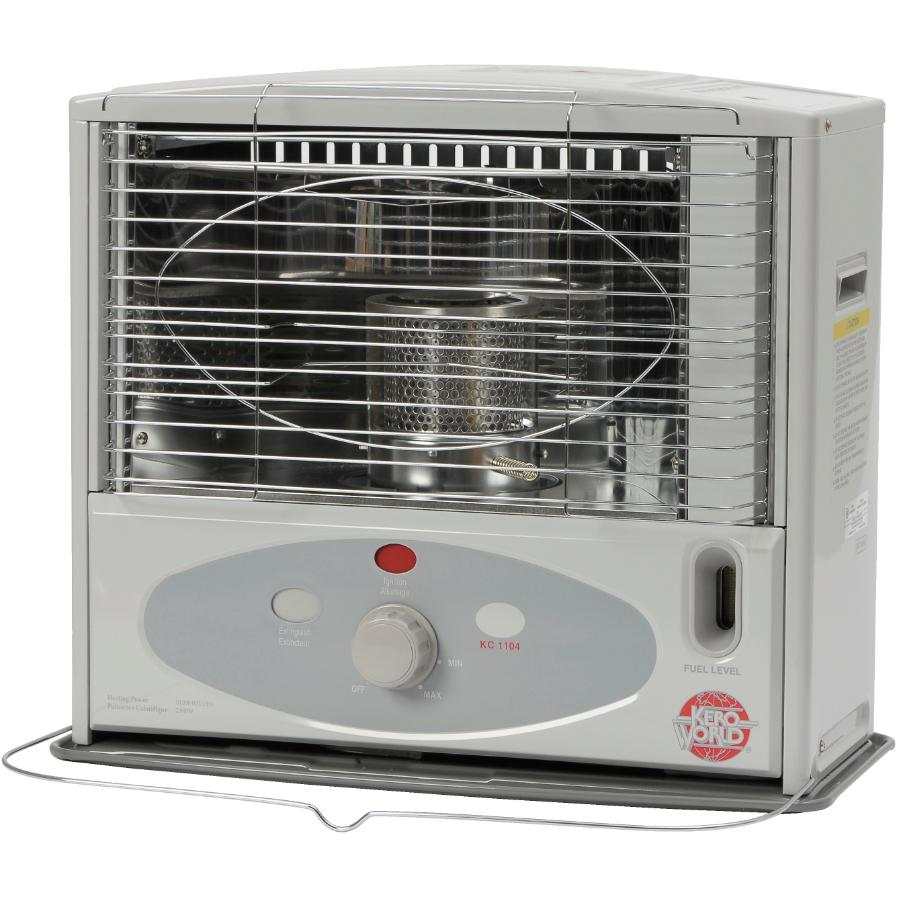 Duraheat 10,000 BTU Kerosene Radiant Heater | Home Hardware