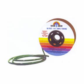 Rain Drip 016010T 1//4 X 100 Black Tubing
