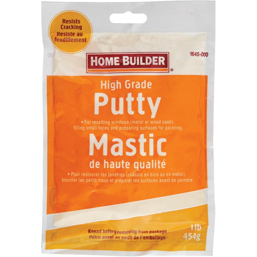 Home Builder High Grade Sash Putty | Home Hardware
