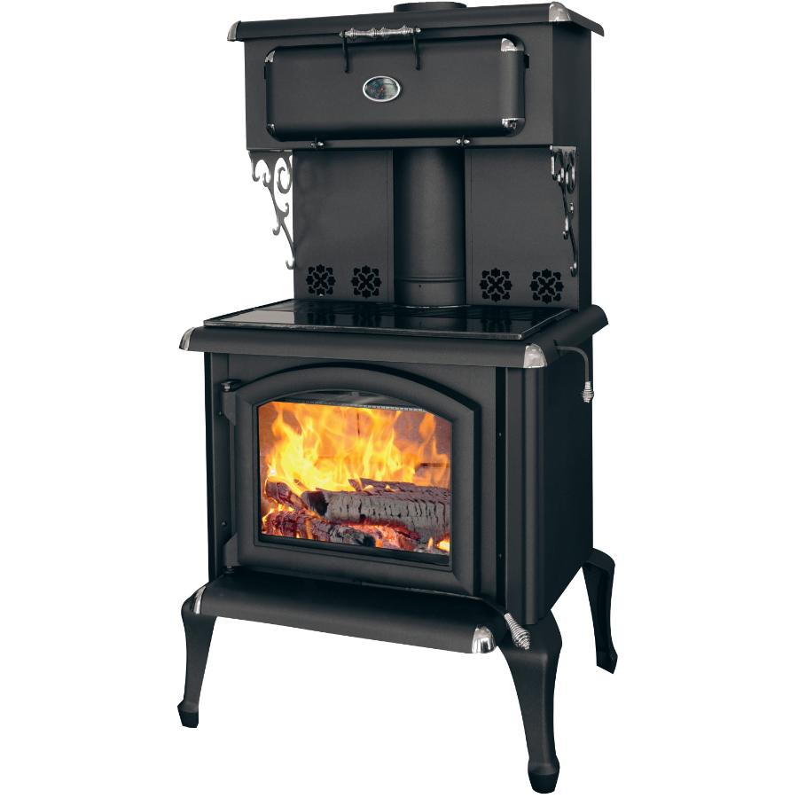 J A Roby Inc High Efficiency Wood Stove Home Hardware