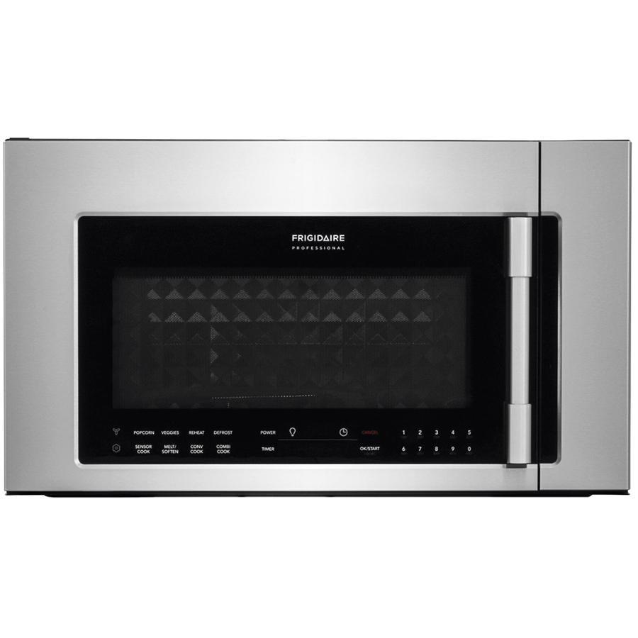 1050 Watt Over The Range Microwave Oven