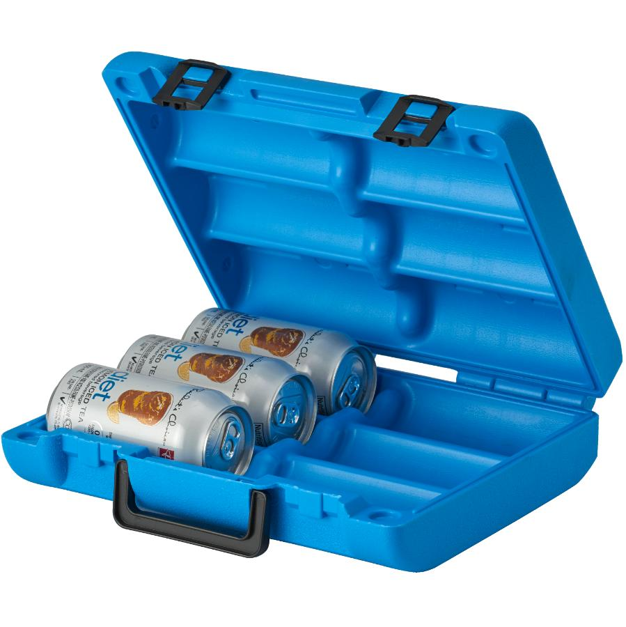 Cool-It Blue 6 Can Cooler | Home Hardware