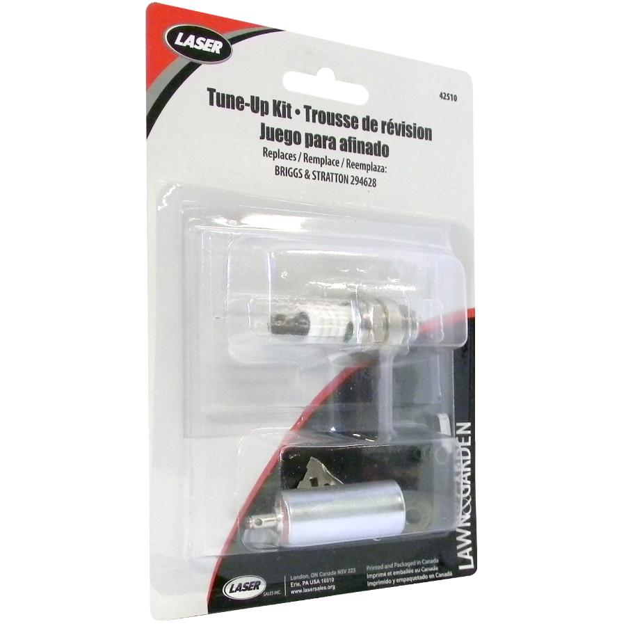 Laser Lawn Mower Tune-Up Kit, for Briggs and Stratton