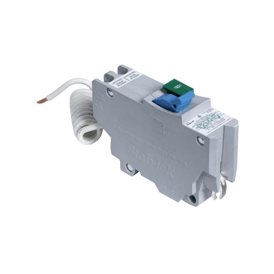 Federal Pioneer 15 Amp Arc Fault Circuit Breaker Home Hardware Canada Interrupters Afci By Nyut545e2