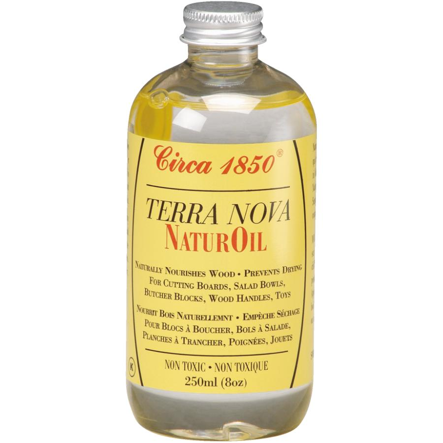 Circa 1850 250mL NaturOil Non-Toxic Food Safe Oil Finish