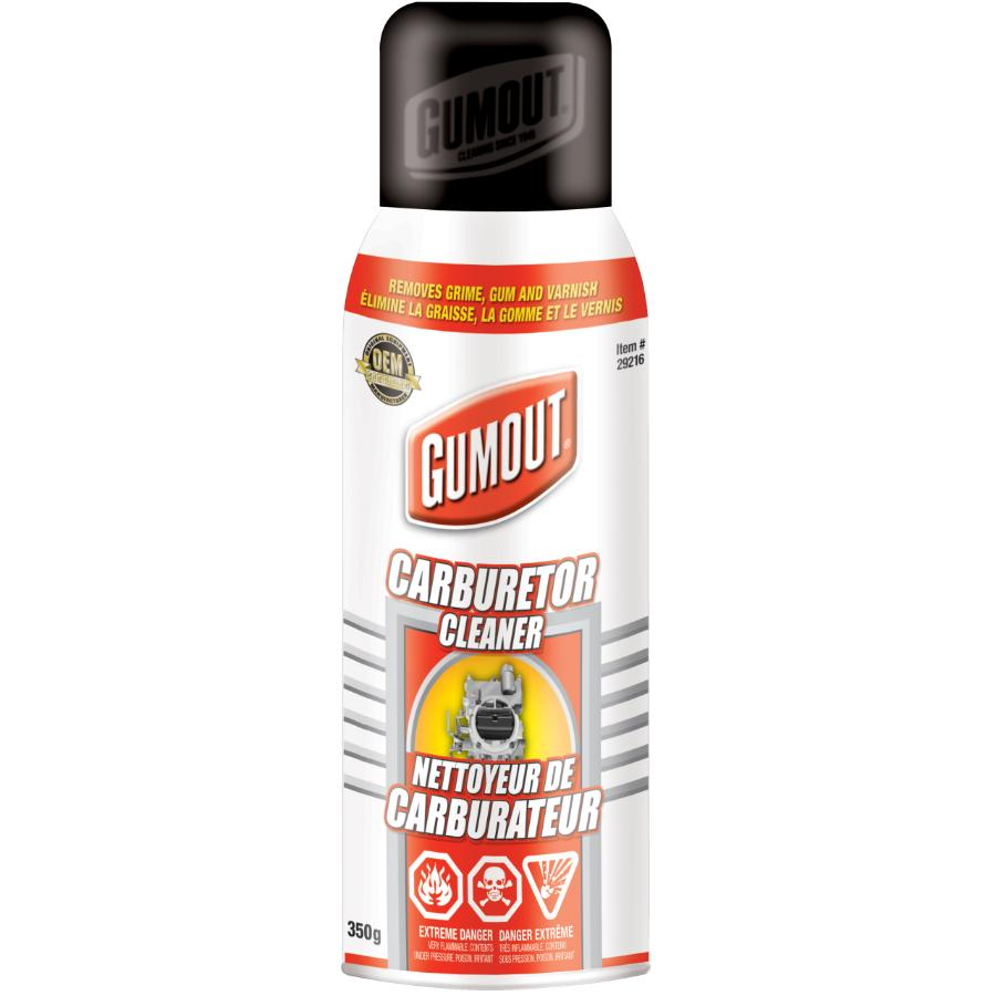 Gumout 350g Choke and Carb Cleaner | Home Hardware