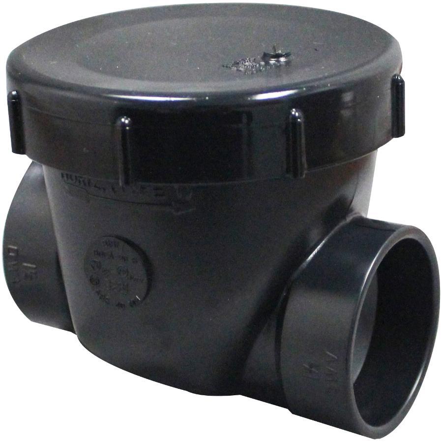 Ez-Flo 73008 3 Backwater Valve