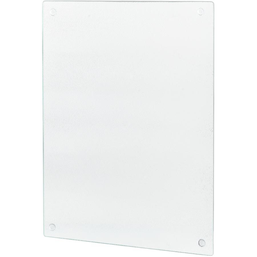 Kitchen Basics 12 X16 Clear Glass Cutting Board Home Hardware