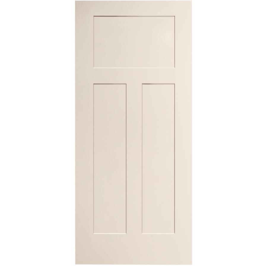 18 X 80 Craftsman Right Hand Pre Hung Door Home Hardware