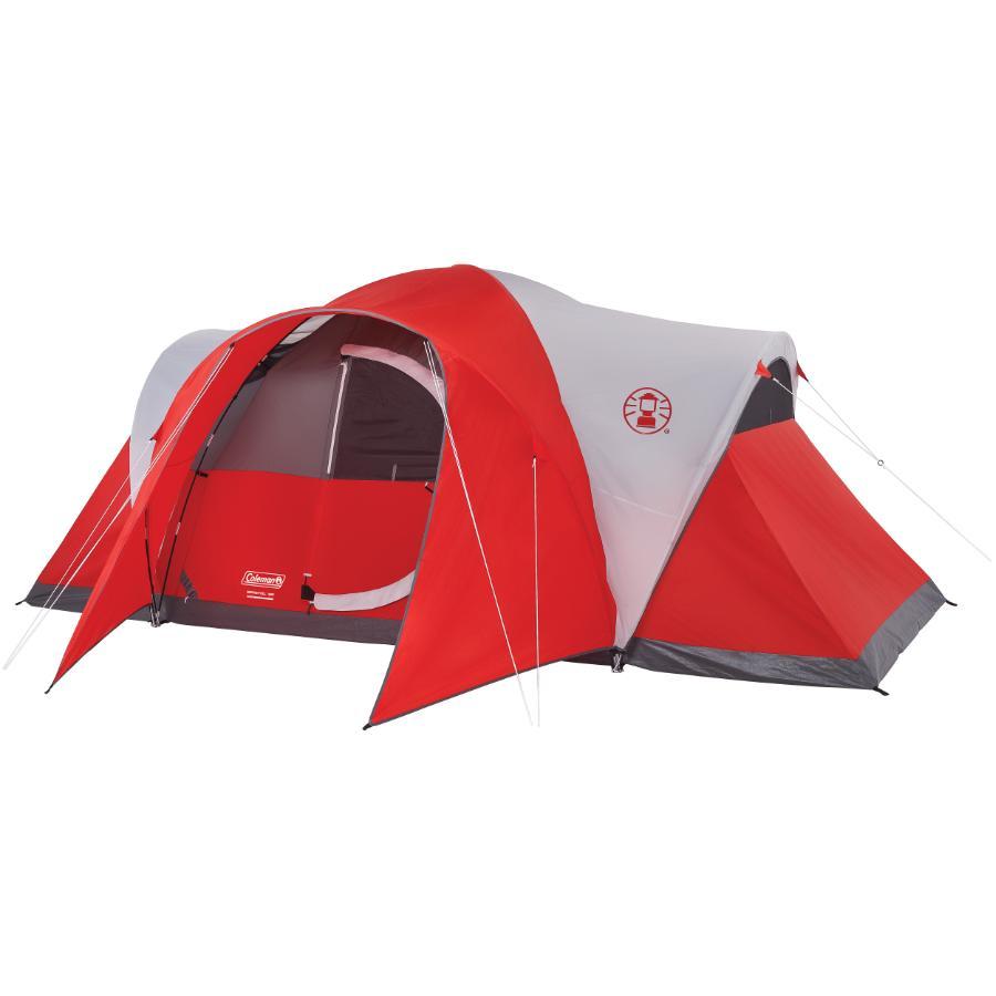 Coleman Dome tente pour campingil tente avec configuration facile pour l/'extérieur