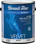 Beauti-Tone Signature Series