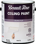 Beauti-Tone Ceiling Paint