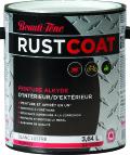 Beauti-Tone Alkyd Rust Coat