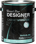 Beauti-Tone Cabinet and Furniture Paint