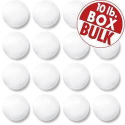 White Chocolate Dutch Mints - 10 lbs bulk