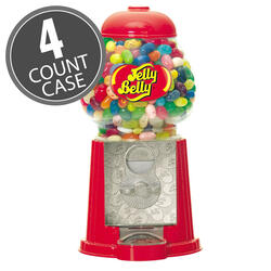 Jelly Belly Mini Bean Machine - 4-Count Case