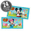 Disney© Mickey Mouse and Minnie Mouse Easter 1 oz Bag - 24 Count Case