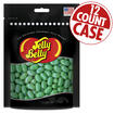 Jewel Sour Apple Jelly Beans Party Bag - 7.5 oz - 12 Count Case