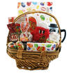 The Jelly Belly Premium Gift Basket