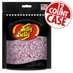 Jewel Bubble Gum Jelly Beans Party Bag - 7.5 oz Bag - 12 Count Case