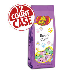 Bunny Corn - 7.5 oz Gift Bags 12-Count Case