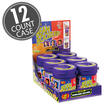 BeanBoozled Jelly Beans 3.5 oz Mystery Bean Dispenser - 12 Count Case
