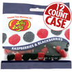 Raspberries and Blackberries - 2.75 oz Bag - 12 Count Case