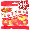 Peach Rings - 3 oz Bag - 12 Count Case
