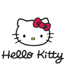 Hello Kitty category
